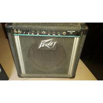 Amplificador Peavey Para Guitarra 20 Watts