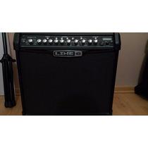 Amplificador Line6 Spider Iv De 75watts