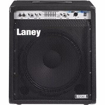 Amplificador De Bajo Laney Rb4 De 165 Watt