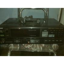 Amplificador/tuner Am-fm Digital Sony