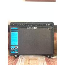 Amplificador De Guitarra Line 6 Spider Valve Mkii 212