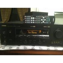 Yamaha Htr 5960 Amplificador