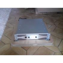 Amplificador American Audio V6001 Plus Vendo O Cambio