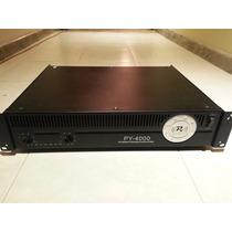 Power Amplificador Py 4000