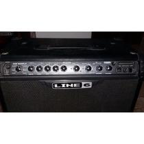 Amplificador De Guitarra Electrica Line 6 Spider Iii 75 W