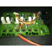 Modulo Potencia Amplificador Alesis Ra500 Nuevo Original