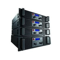 Power Amplificador Audiocenter Va-401 1600watts Profesional