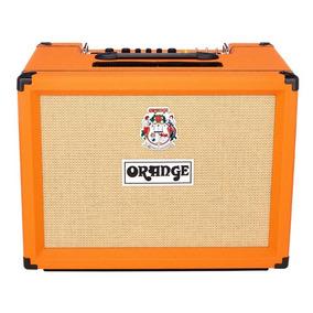 cd0623e12a2ea Orange Rocker 15 - Amplificadores de Guitarra Orange en Mercado ...
