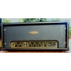 Amplificador Valvular Ceriatone Hrm 50 Ni Marshall Ni Fender