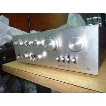 Amplificador Pionner Mod 7500 Consevado