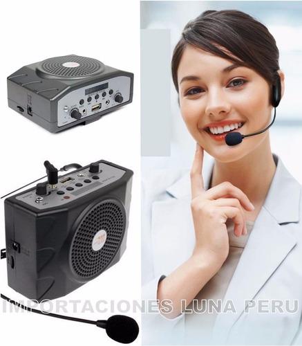 amplificadores para cantar voz, radio, usb, control remoto