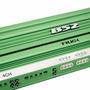 Amplificador Para Carro Trk-4804 Verde B52