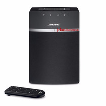 Bose Soundtouch10 Inalambrica Bluetooth Wf Musica Hermosa!!