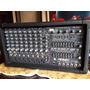 Consola Mezclador Amplificada Peavey Xr696f De 1200wtts
