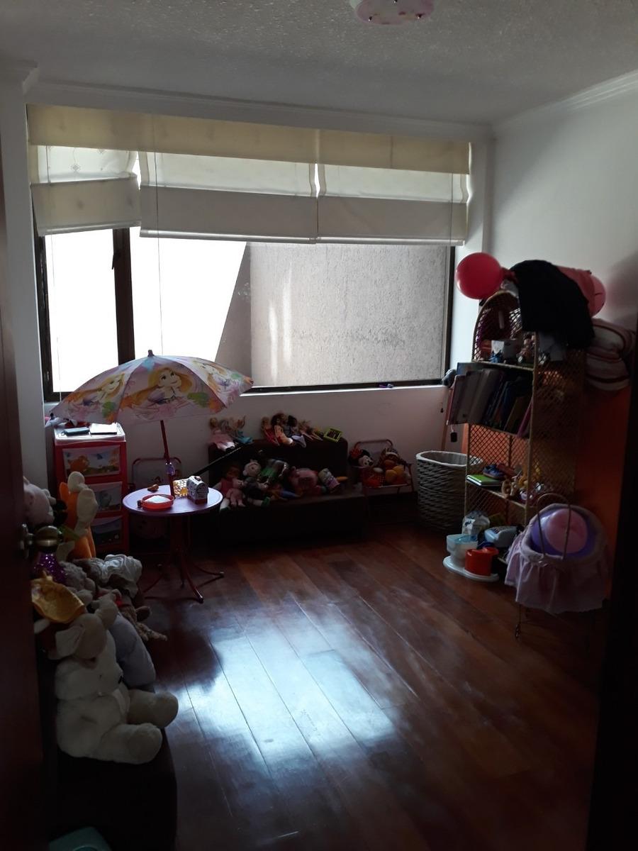 amplio apartamento casi nuevo, area estrategica de quito
