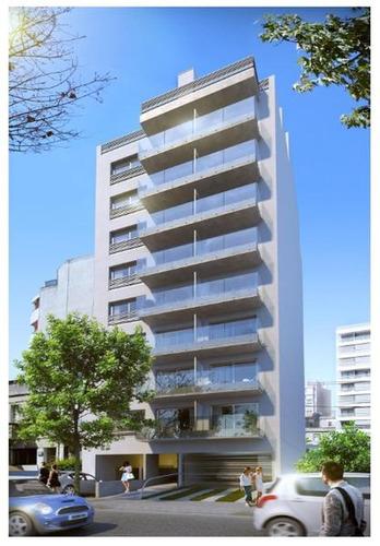 amplio apartamento de 1 ambiente en pocitos, excelente ubicación