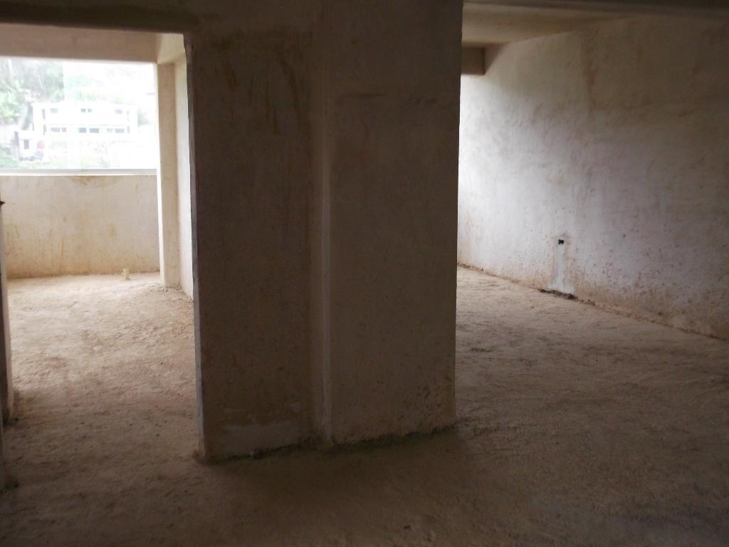 amplio apartamento en obra gris en la union del hatillo