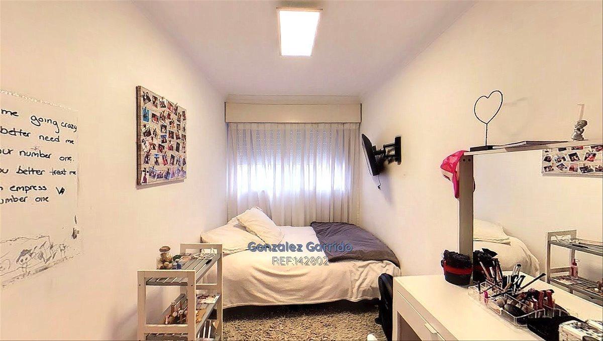 amplio apartamento en pocitos