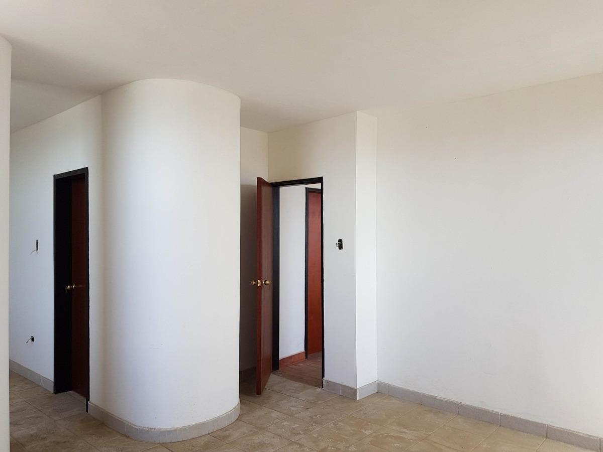 amplio apartamento en venta en el centro de coro