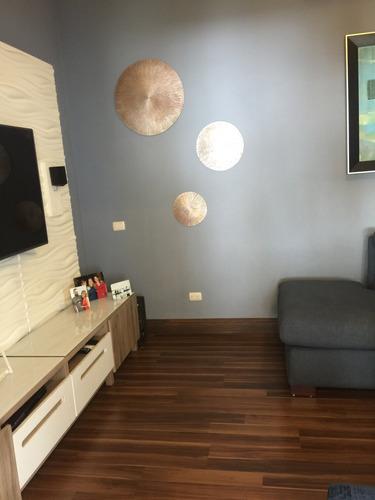 amplio apartamento en zona premium 244mts