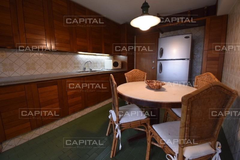 amplio apartamento - punta del este-ref:26815