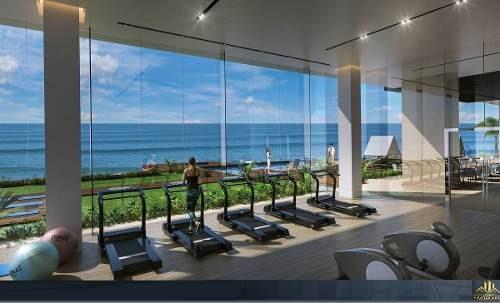 amplio condominio de lujo frente al mar, club marena, rosarito bc
