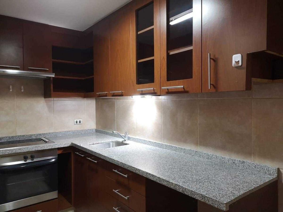 amplio departamento 2 habitaciones reñaca, viña del mar