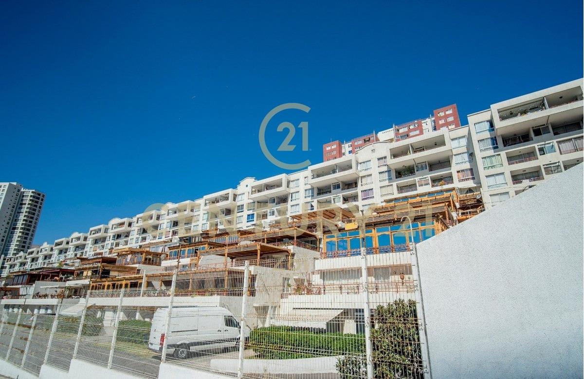 amplio departamento condominio las terrazas
