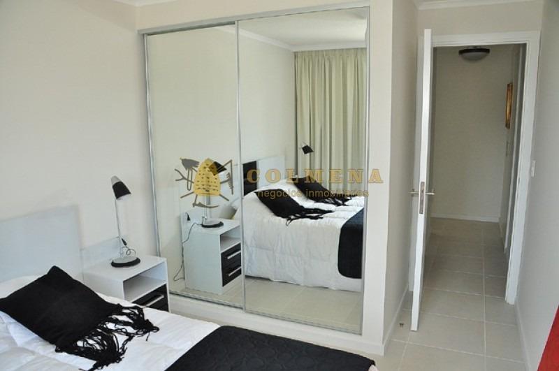 amplio departamento de 1 dormitorio con los mejores servicios-ref:1936