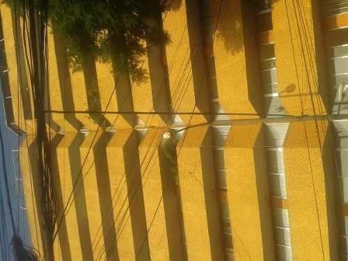 amplio departamento de 130 m2 3 recamaras en benito juarez