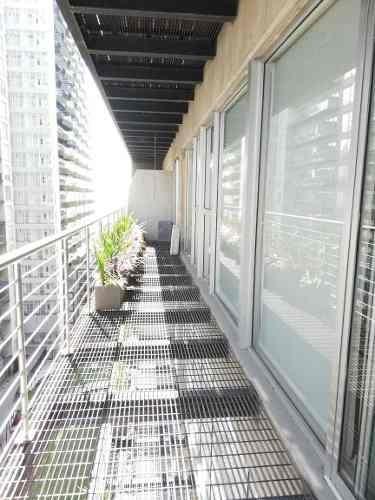amplio departamento en city towers