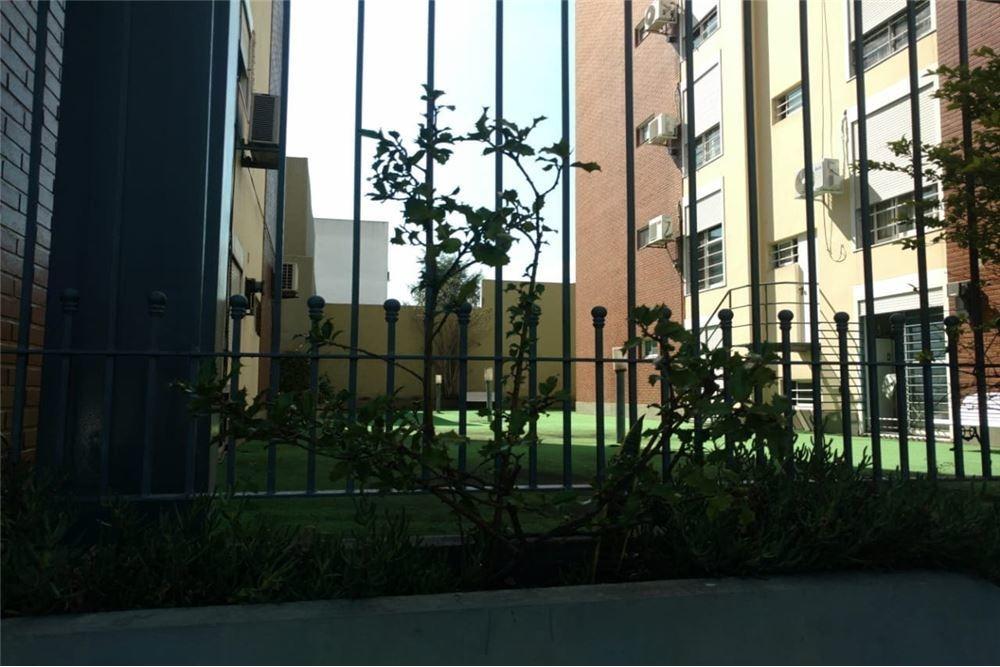 amplio departamento en excelente zona residencial!