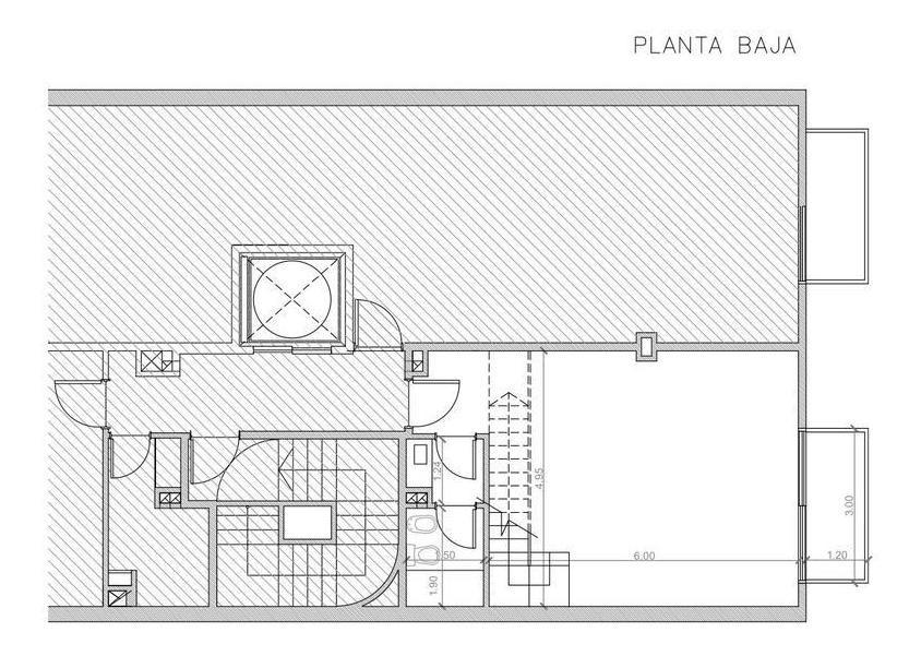 amplio departamento en puerto de olivos con 2 cocheras