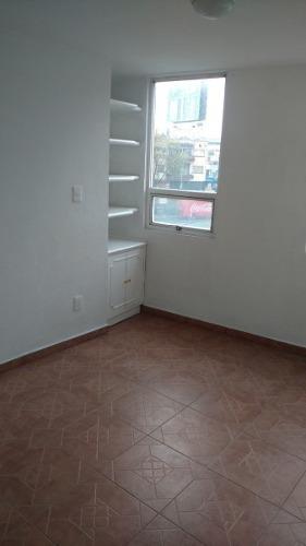 amplio departamento en venta cerca del metro tacubaya
