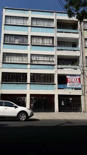 amplio departamento en venta para remodelar