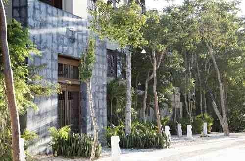 amplio departamento listo para entrega en aldea zamá