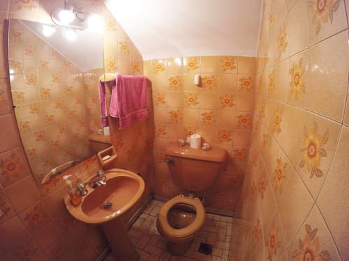 amplio duplex 3 amb super comodo apto credito