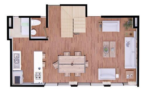amplio duplex de 146m en preventa