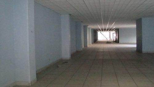 amplio edificio en renta ubicación en col. san rafael