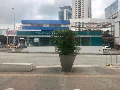 amplio local comercial en alquiler en via españa panama cv