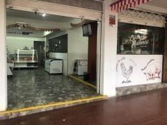 amplio local comercial en esquina