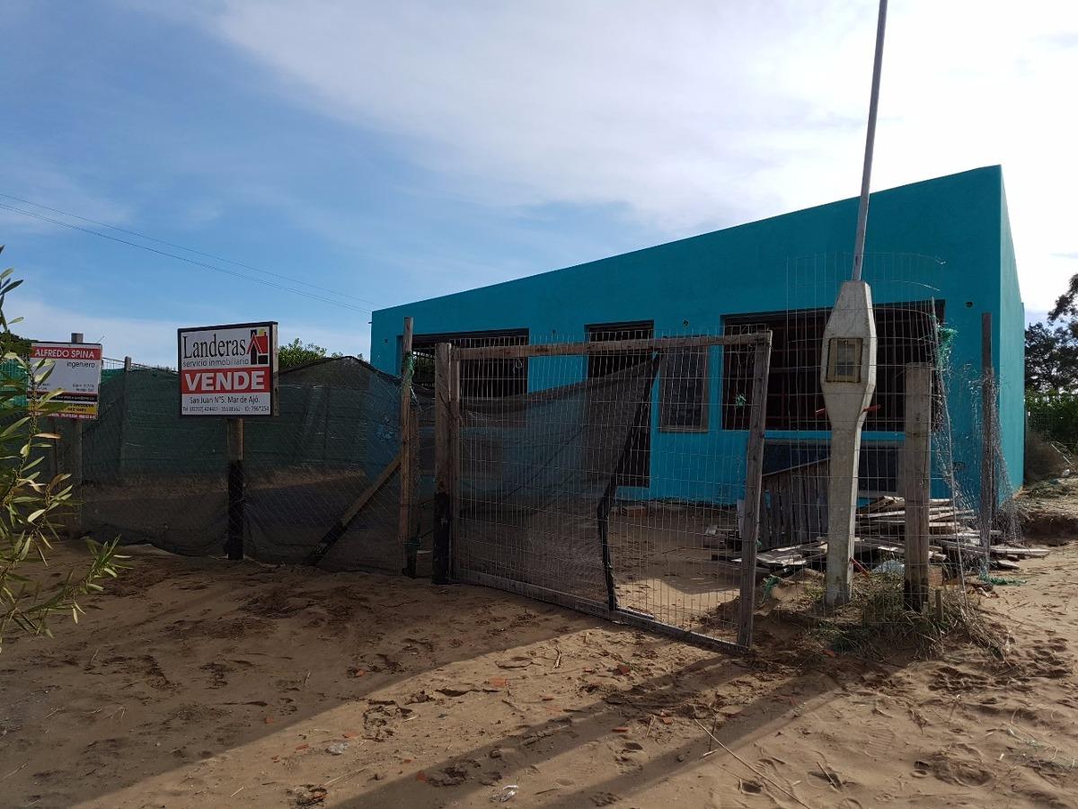 amplio local comercial sobre av. roldán (se entrega terminad