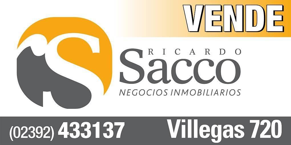 amplio lote en venta sobre ruta 5 #trenquelauquen