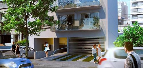 amplio monoambiente, excelente calidad de terminación y diseño