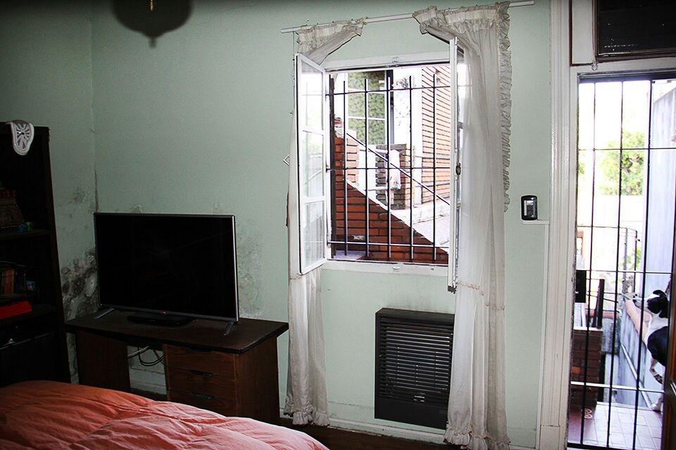 amplio ph 5 ambientes. ideal para dos familias.