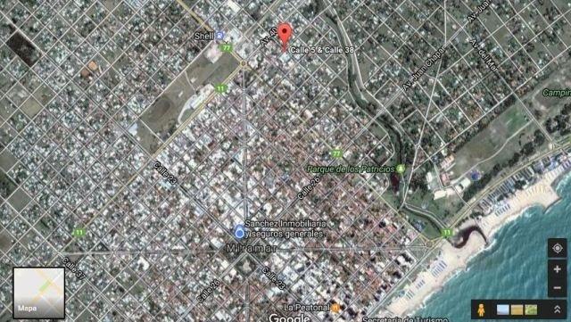 amplio ph en zona urbana de la ciudad