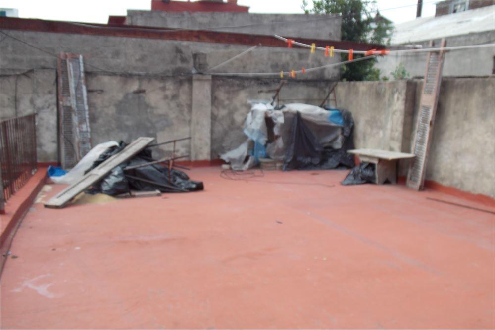 amplio ph+luz+comodo+gran terraza+patio