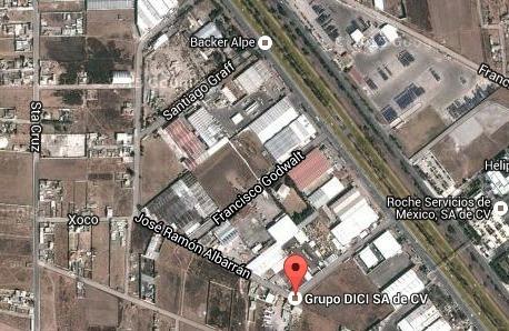 amplio terreno comercial en venta carretera cuautitlán melchor ocampo