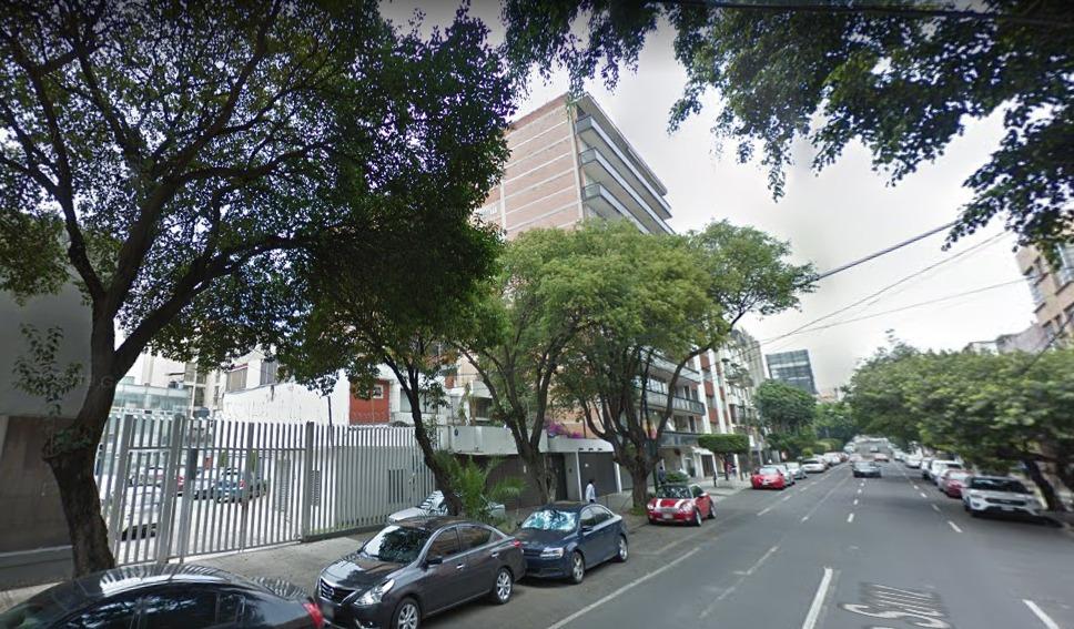 amplio y bonito departamento con excelente ubicacion