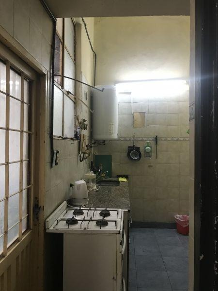 amplio y cómodo departamento 3 ambientes con 2 entrada